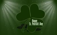 St. Patrick's Day [4] wallpaper 2880x1800 jpg
