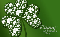 St. Patrick's Day wallpaper 2880x1800 jpg