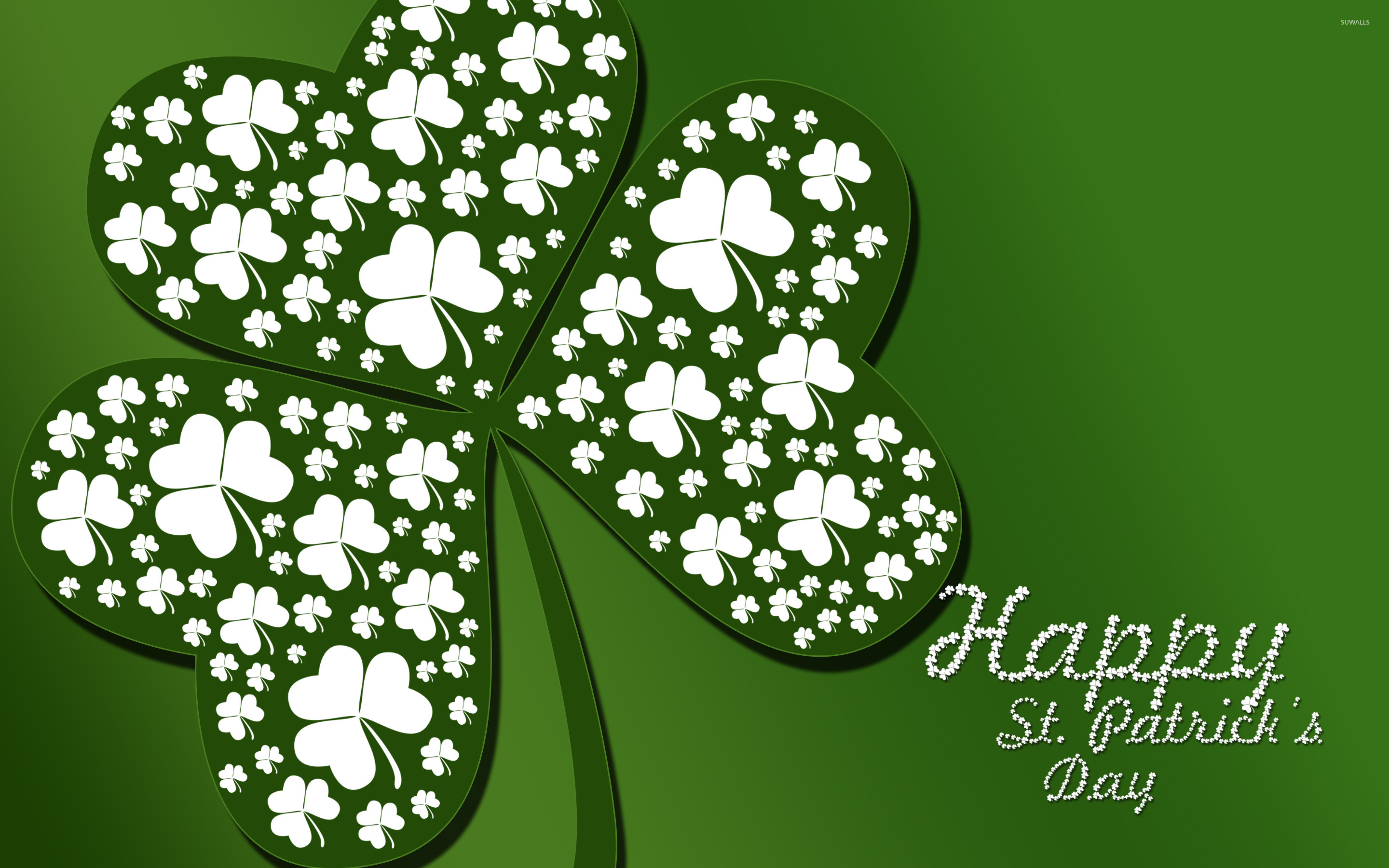St Patricks Day Wallpaper Holiday Wallpapers 39523