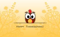 Surprised turkey wallpaper 3840x2160 jpg