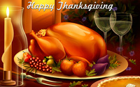 Thanksgiving [8] wallpaper 1920x1200 jpg