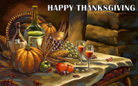 Thanksgiving [5] wallpaper 1920x1200 jpg