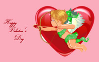 Valentine's Day [11] wallpaper 2560x1600 jpg
