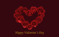Valentine's Day [10] wallpaper 2560x1600 jpg