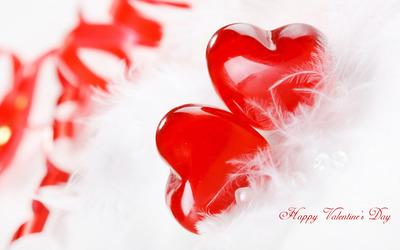Valentine's Day [4] wallpaper