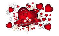 Valentine's Day [14] wallpaper 1920x1200 jpg