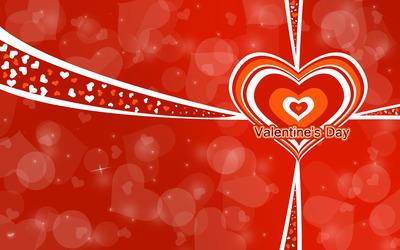Valentine's Day [21] wallpaper