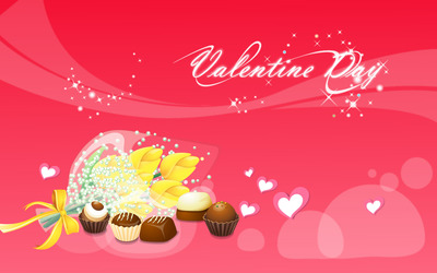 Valentine's Day [13] wallpaper