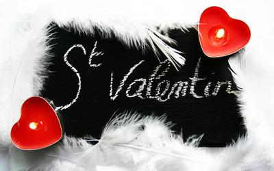 Valentine's day [23] wallpaper