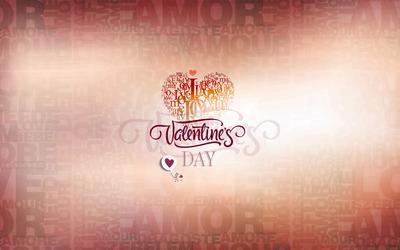 Valentine's Day [29] wallpaper