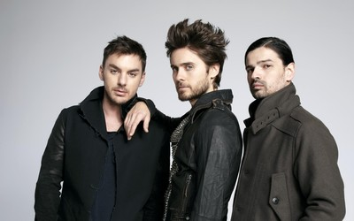 30 Seconds to Mars wallpaper