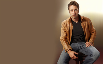 Alex O'Loughlin [2] wallpaper