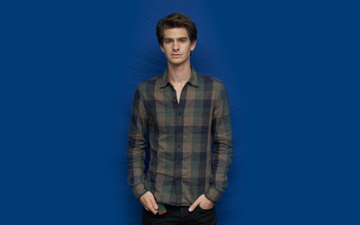 Andrew Garfield wallpaper