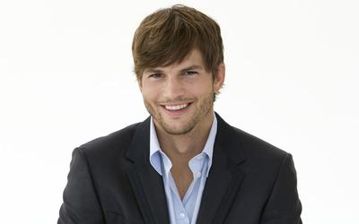 Ashton Kutcher [2] wallpaper