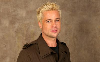 Brad Pitt [4] wallpaper