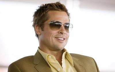 Brad Pitt [3] wallpaper