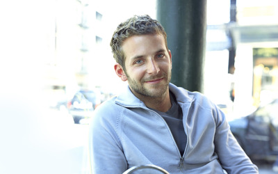 Bradley Cooper [2] wallpaper