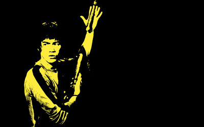 Bruce Lee [4] wallpaper