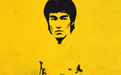 Bruce Lee [5] wallpaper