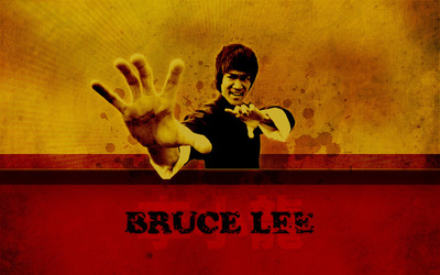 Bruce Lee [7] wallpaper