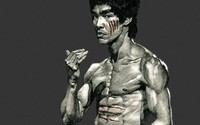 Bruce Lee wallpaper 1920x1080 jpg