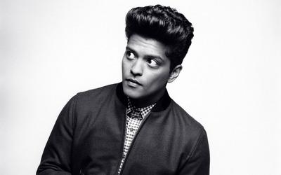 Bruno Mars [5] wallpaper