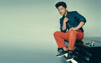 Bruno Mars wallpaper 2560x1600 jpg