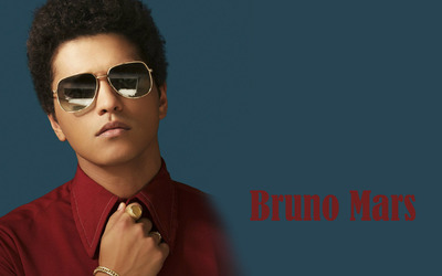 Bruno Mars [4] wallpaper