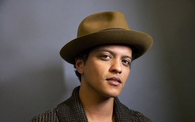 Bruno Mars [2] wallpaper