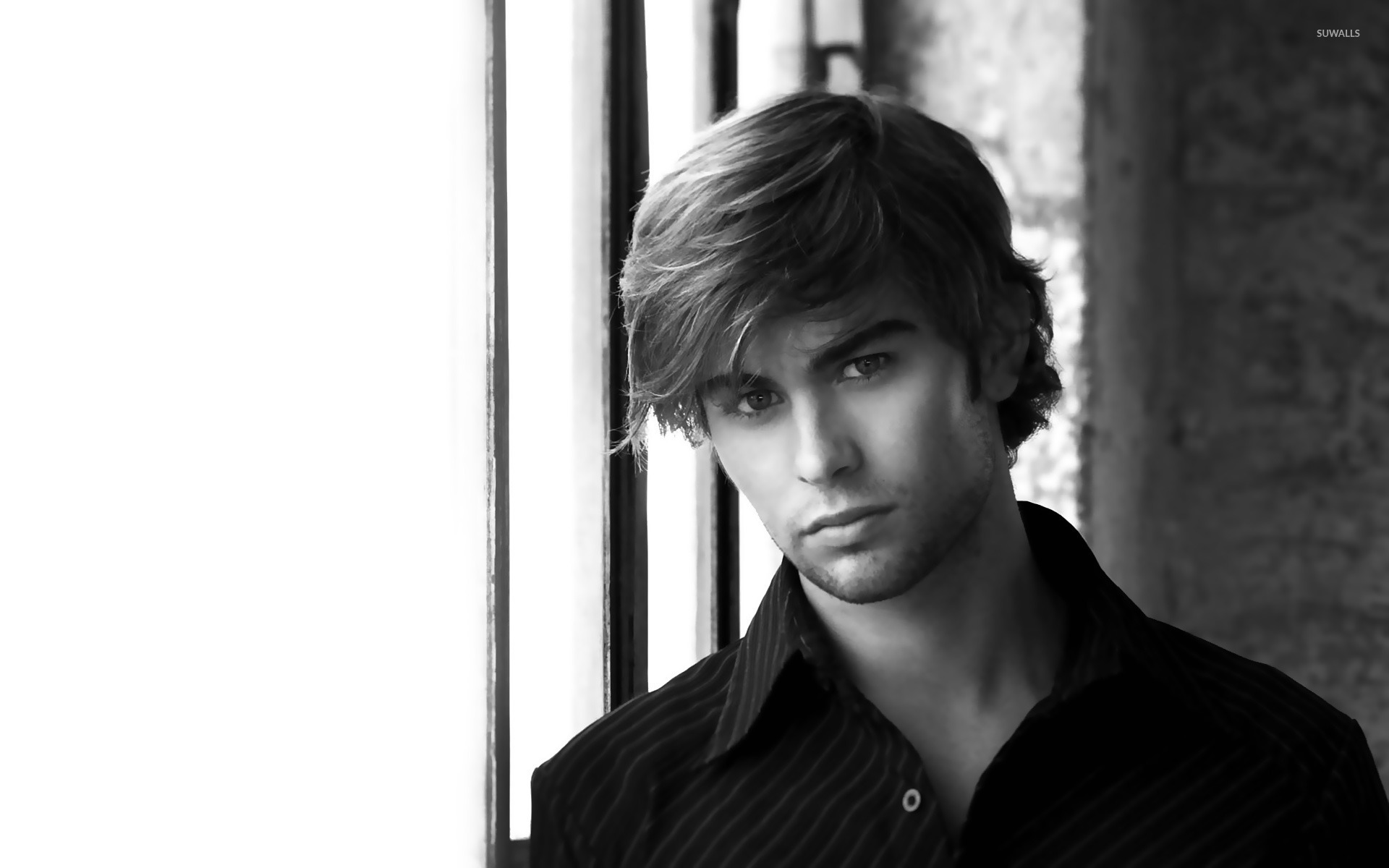 Cartoon pictures of chace crawford - Chace Crawford Wallpaper