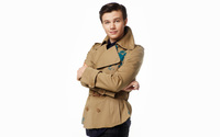 Chris Colfer wallpaper 2560x1600 jpg
