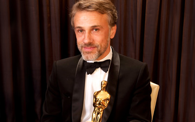 Christoph Waltz wallpaper