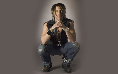 Criss Angel [2] wallpaper
