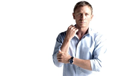 Daniel Craig [2] wallpaper
