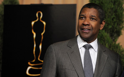 Denzel Washington wallpaper