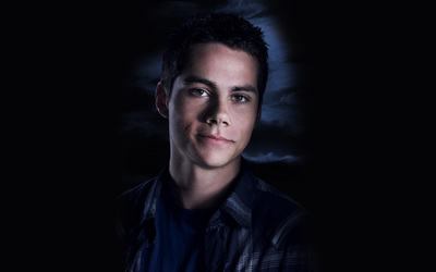 Dylan O'Brien wallpaper