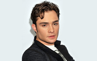 Ed Westwick [3] wallpaper 2560x1600 jpg