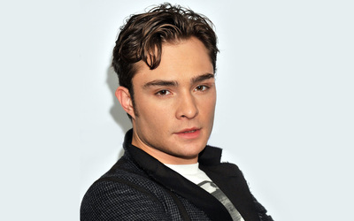 Ed Westwick [3] wallpaper