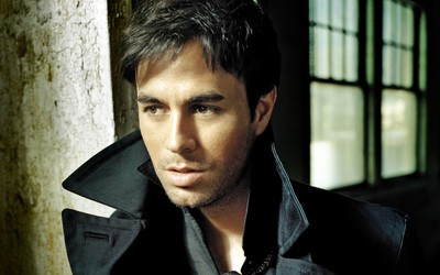 Enrique Iglesias [6] wallpaper