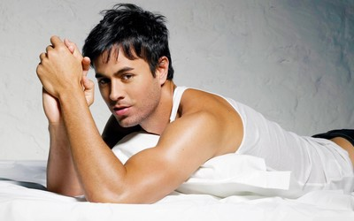 Enrique Iglesias [7] wallpaper