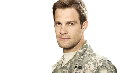 Geoff Stults [11] wallpaper