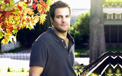 Geoff Stults [9] wallpaper