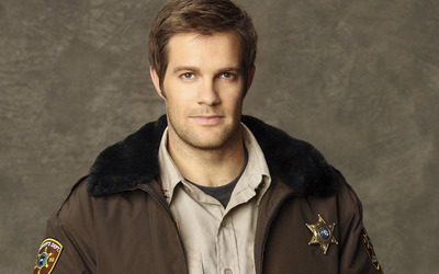 Geoff Stults [4] wallpaper