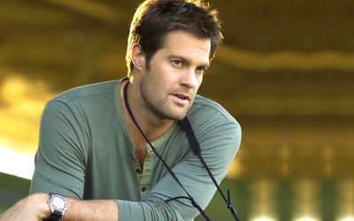 Geoff Stults [2] wallpaper