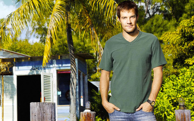 Geoff Stults [7] wallpaper