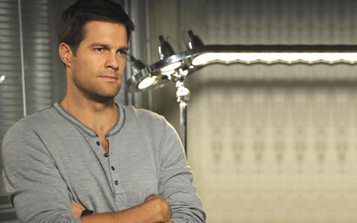 Geoff Stults [10] wallpaper
