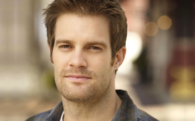 Geoff Stults [6] wallpaper
