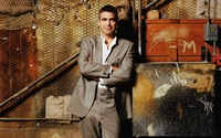 George Clooney [3] wallpaper 1920x1200 jpg