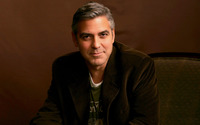 George Clooney wallpaper 1920x1200 jpg