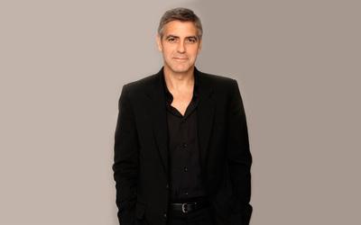 George Clooney [2] wallpaper